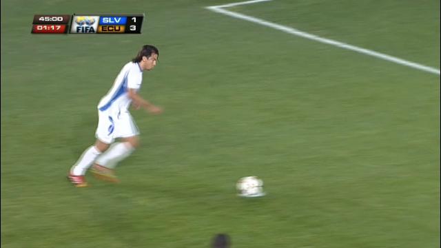 14-10-2014 - Amistoso El Salvador 1 Ecuador 5. Bz8hMSJIEAAkk0C