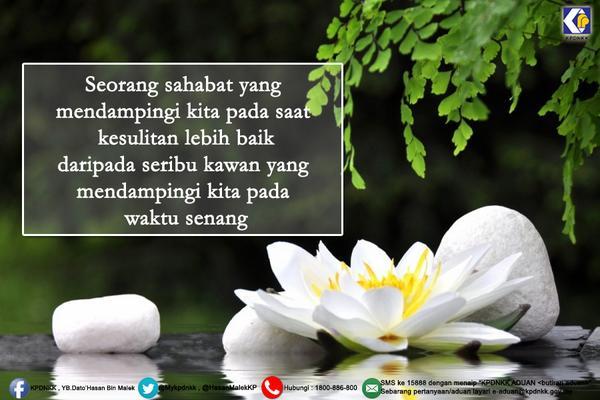 Mykpdnhep On Twitter Assalamualaikum Selamat Pagi Awali Dengan Doa Dan Niat Bekerja Dengan Semangat Http T Co Jyqqtque2f