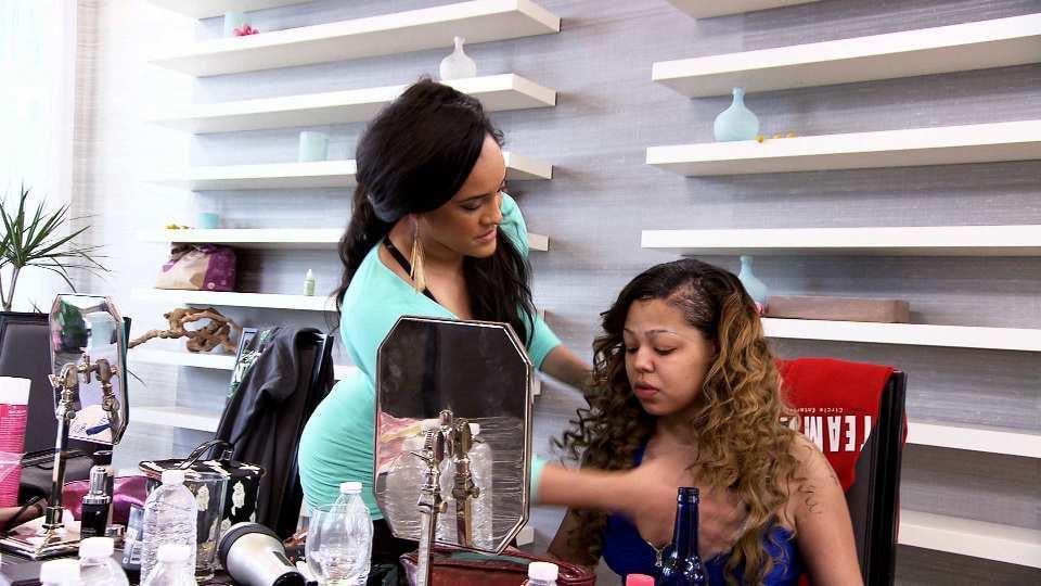bad girls club redemption episode 1305