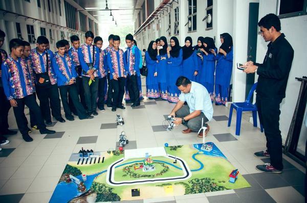 Fk Ump در توییتر 9 102014 Lawatan Sambil Belajar Pelajar Kolej Vokasional Pasir Mas Kelantan Ke Fskkp Ump Http T Co L6foaziwdl