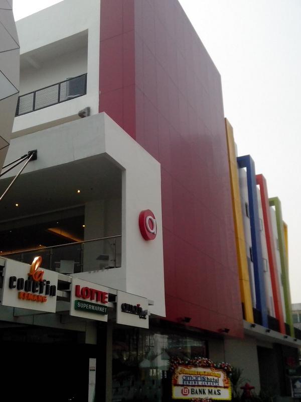 la codefin kemang on twitter amaris hotel la codefin kemang rh twitter com Tempat Wisata Di Jakarta Selatan City West Jakarta