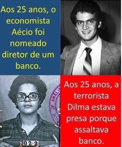 Olha ai a disparidade! http://t.co/cV9f5krZOl