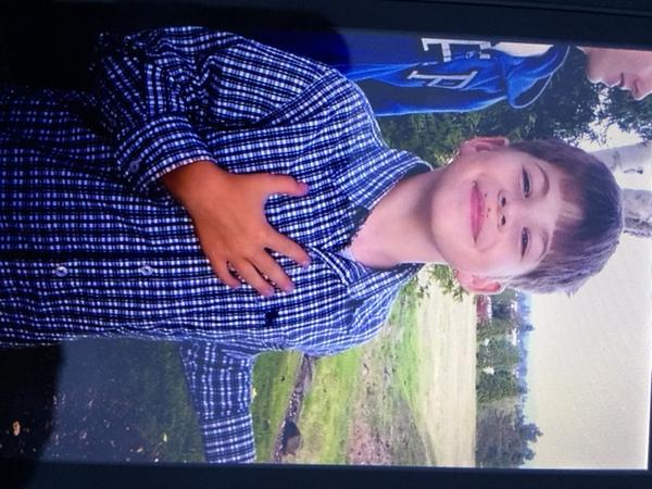 #AmberAlert out of Vancouver, WA for 9-year-old Andrey Voronenko http://t.co/stFZmGzxew