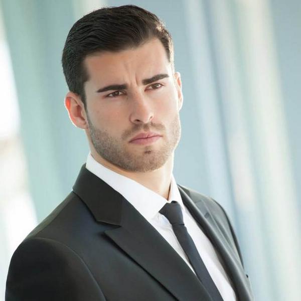 Míster Universo Mundial: Un militar español, el hombre más guapo del planeta. SEPA MÁS: http://t.co/mgp1W0yfsi  http://t.co/O6GljwuxpY