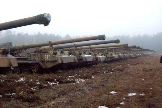 Яценюк сегодня проверит готовность Вооруженных Сил к зиме - Цензор.НЕТ 3212