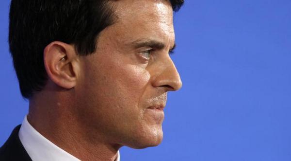 Et paf, Valls Premier ministre le plus impopulaire après 6 mois à Matignon... > http://t.co/L7IzrQ6M23 http://t.co/0BUJ7th9xx