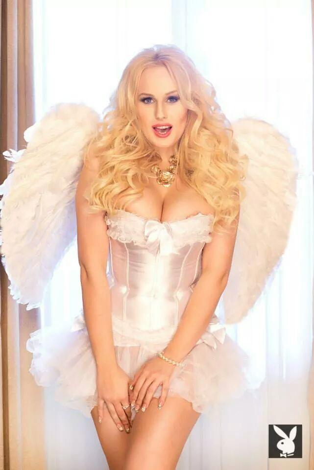 Angel wicky pics