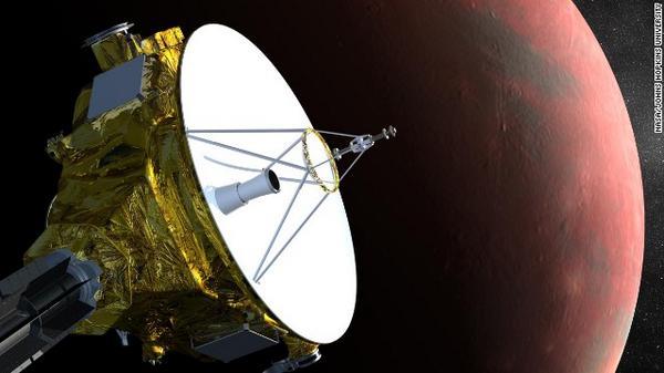 Dwarf Planet Poor Pluto - Pics about space