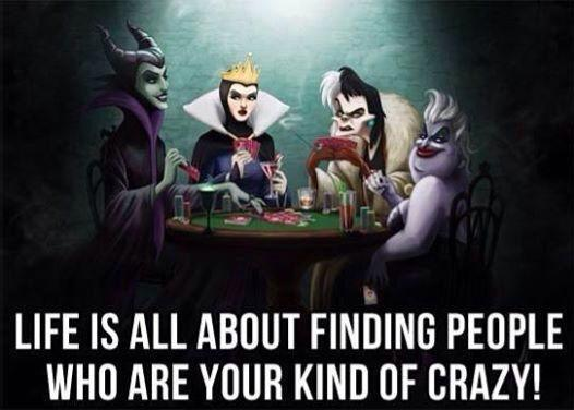 #fffiends! Love this one. Don't play cards tho-who wants to play with me?