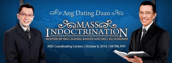 dating daan coordinating centers