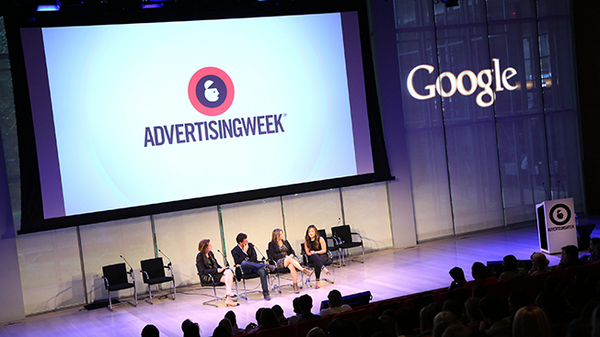8 big fat stats we took away from Advertising Week NYC: http://t.co/fEvnEFvIi7 #AWXI http://t.co/zGJzF6XG1C