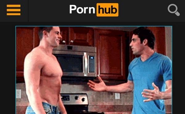 gay hub gay porno