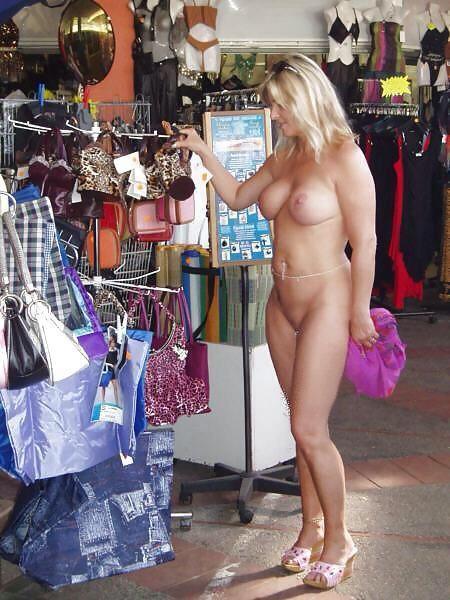 Nude contest photos latina