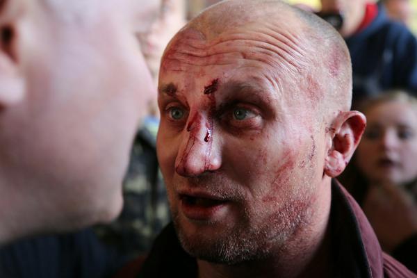 """Экс-командир """"Беркута"""", обвиняемый в расстреле """"майдановцев"""", будет принудительно доставлен в суд - Цензор.НЕТ 4460"""