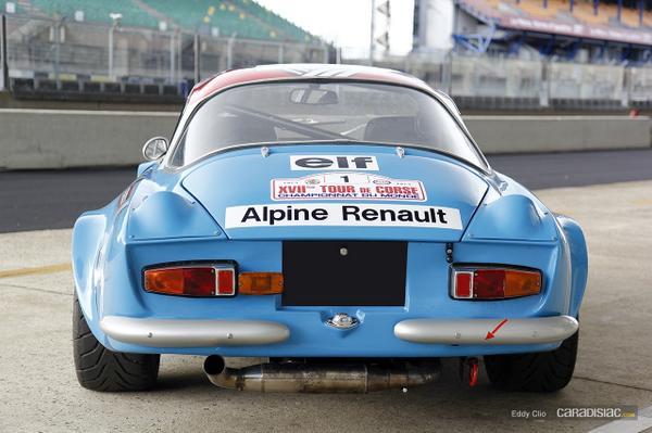 alpine planet wearealpine on twitter race renault alpine a110 tour de corse 1972. Black Bedroom Furniture Sets. Home Design Ideas