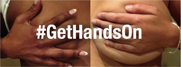 Totally brilliant idea from our wonderful Pippa. Get involved and #GetHandsOn http://t.co/WDhQowpqqE http://t.co/1DEJPlsZMb