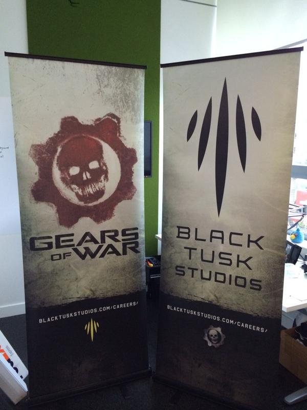 RAD. MT @VanFlipbook: Some sweet new Recruiting banners!!  @blacktuskstudio #micosoftlife http://t.co/gPRWLlx1g5