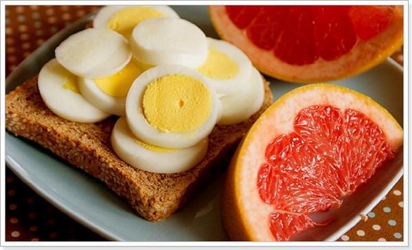 Яичная диета магги азбука диет