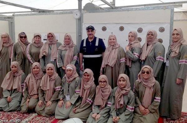 سعوديات مبدعات On Twitter توثيق إنجاز السيدة مها فتيحي قائدة فريق الكشافة زوجة المهندس عادل فقيه مرشدات سعوديات يقدمن خدماتهن للأطفال Http T Co Rmhvygojas