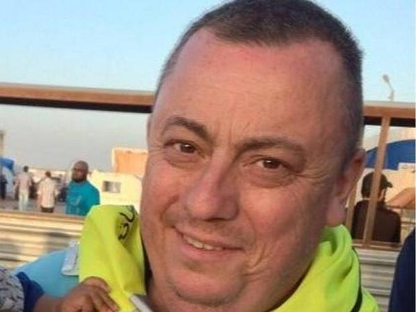 ISIS terrorists post video of British aid worker Alan Henning being BEHEADED