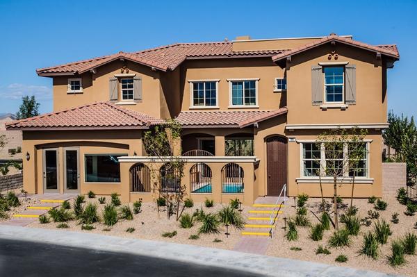 Summerlin Las Vegas On Twitter Ryland Homes Grand Opening