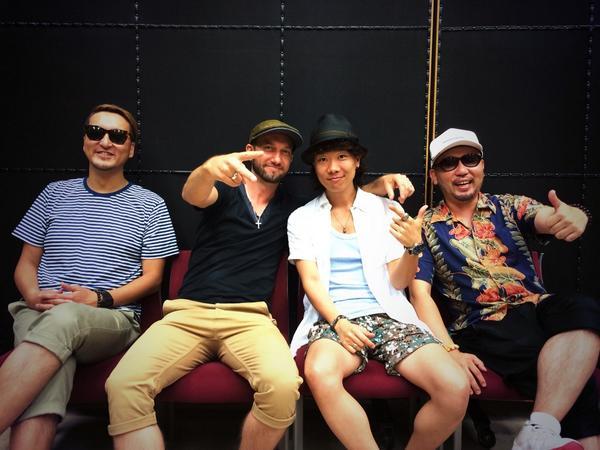 """ハジ→(HAZZIE→) on Twitter: """"..."""