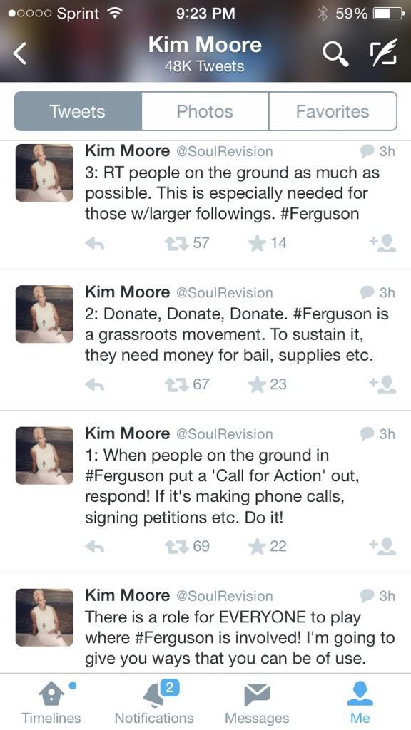 Six ways to do something for #Ferguson via @SoulRevision http://t.co/FUvAnDc47n