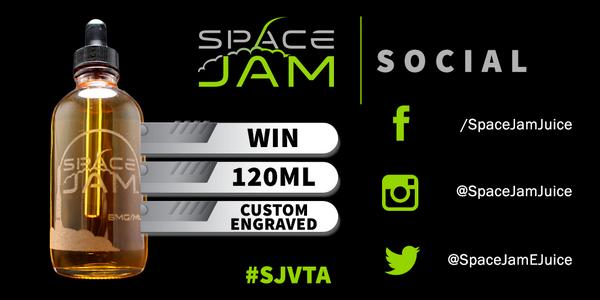 Space Jam Juice on Twitter: