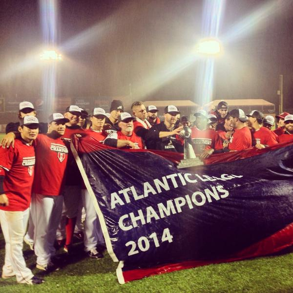 Your 2014 @AtlanticLg Champions! #FearTheStorm http://t.co/BHfp4IOJKe
