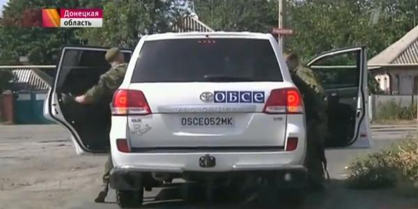 """ОБСЕ отказывается от немецких беспилотников для Украины из-за того, что они """"военные"""" - Цензор.НЕТ 1222"""