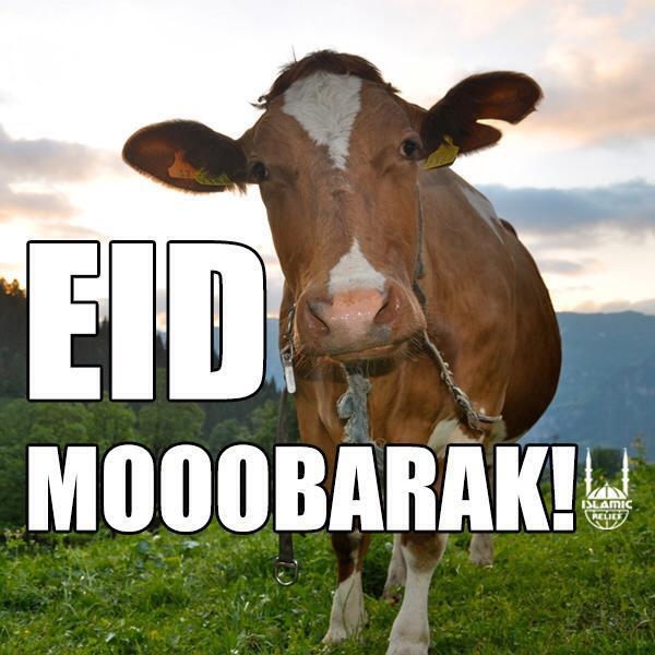 Eid Mubarak! :D http://t.co/nict9Ccfln