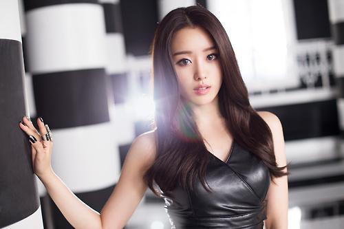 Eun Hyemirela A MyLust 1