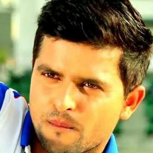 Suresh Raina World On Twitter Handsome Hunk Imraina D Now How