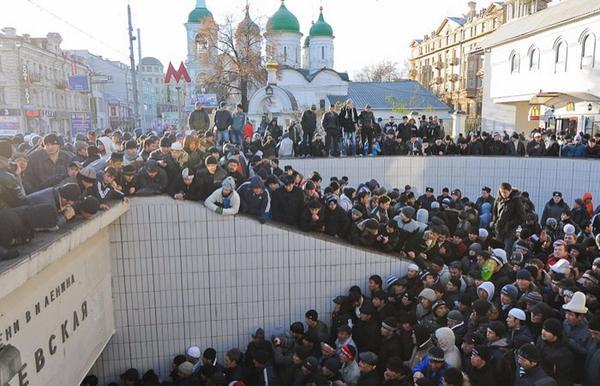 Чубаров поздравил мусульман с праздником Курбан-байрама, напомнив, что Крым - часть Украины - Цензор.НЕТ 3767