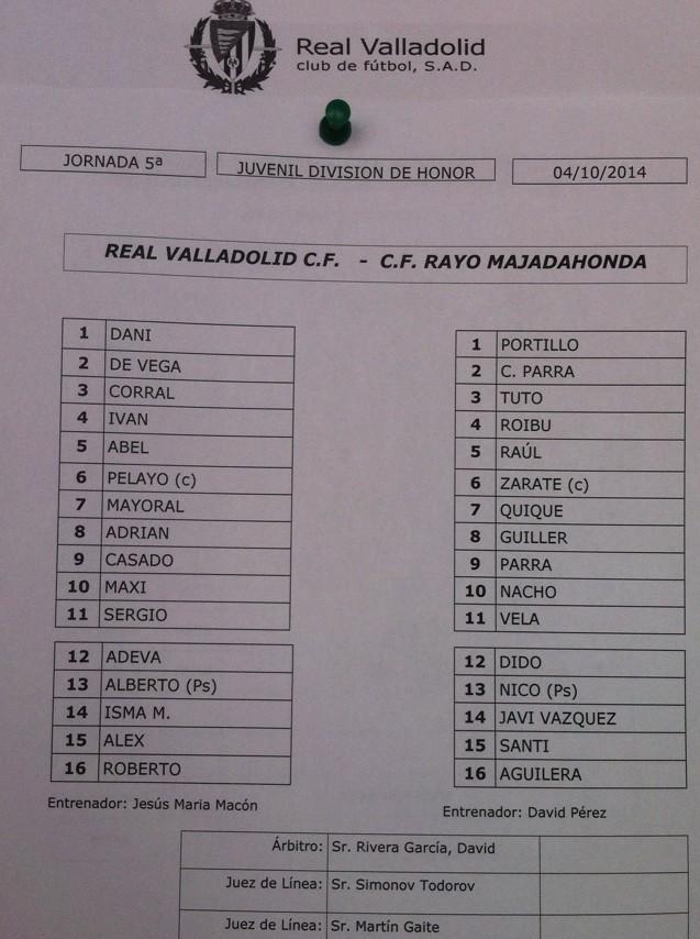 Real Valladolid Juvenil A - Temporada 2014/15 - División de Honor Grupo V - Página 4 BzGR7O1IQAEj-EO