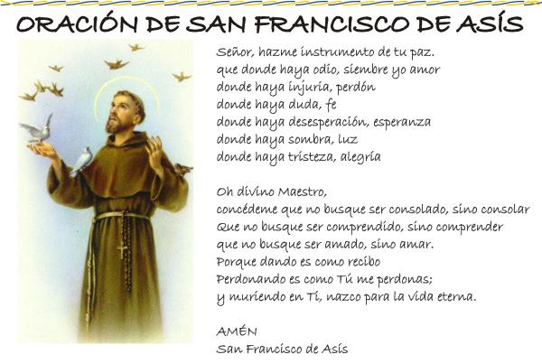 ORACION FRANCISCANAS EPUB DOWNLOAD