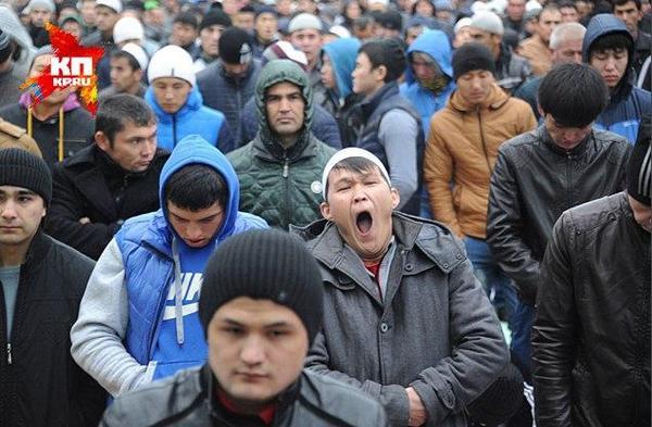Крестный ход с молитвой за мир в Украине прошел в Харькове - Цензор.НЕТ 1055