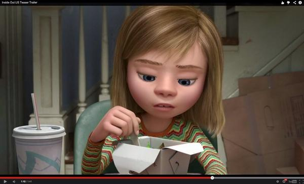 """日本公開は来年7月:ピクサーの新作「インサイド・ヘッド」ティザー動画公開! 舞台は少女の""""頭の中""""  http://t.co/L0tPCBqX70 http://t.co/grRQ9IYnM8"""