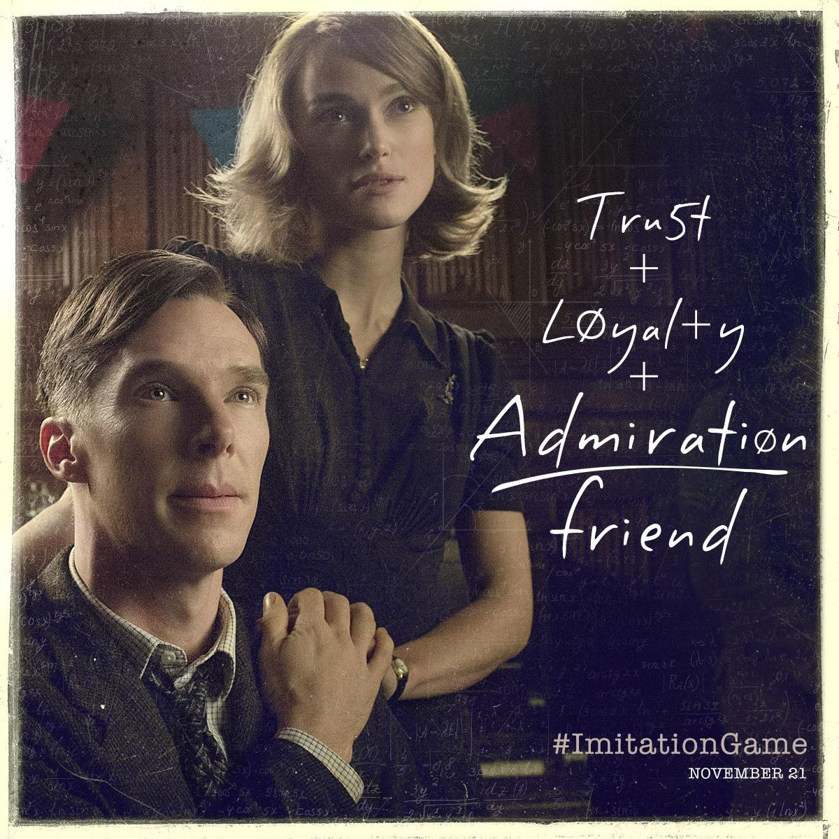 The Imitation Game on Twitter: