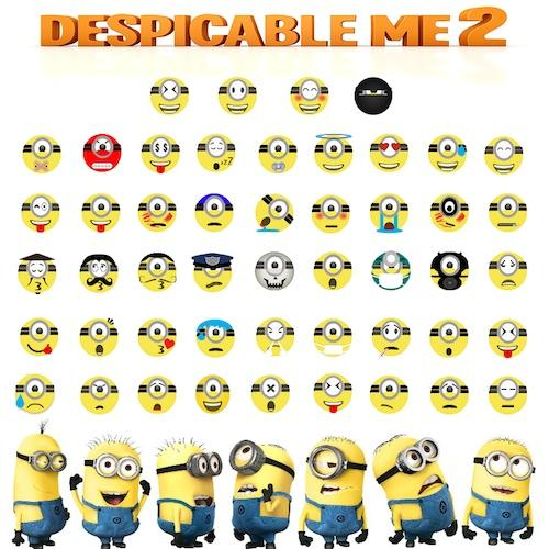 chris design on twitter emoji minion by me available soon thank