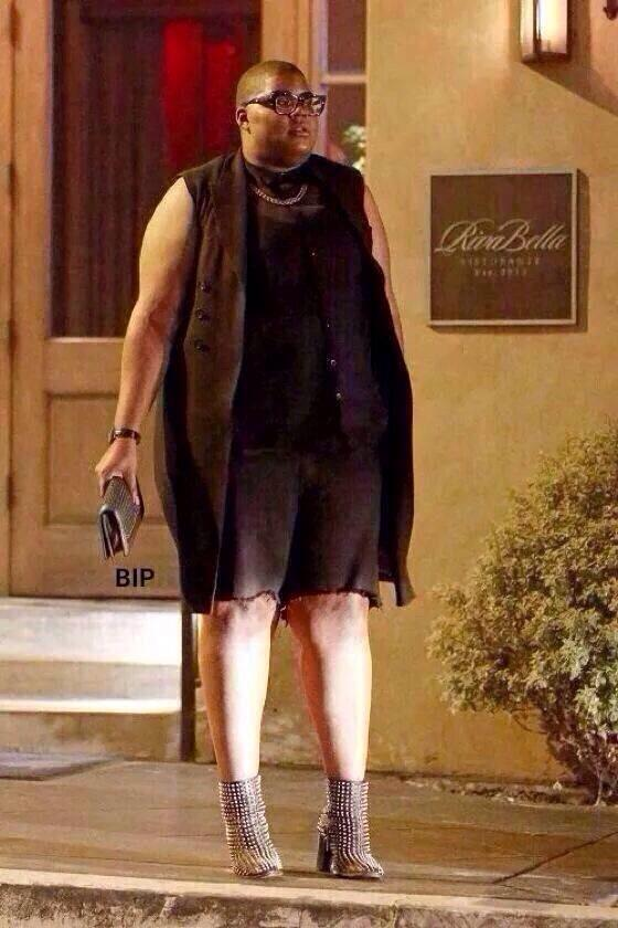 Back To Koi On Twitter Why Magic Johnson Son Look Like A Gay Bubble Bass T Co Qye9lcbkpx