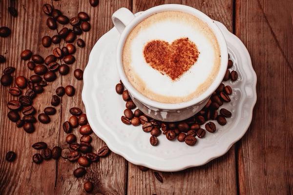Картинки кофе для любимого