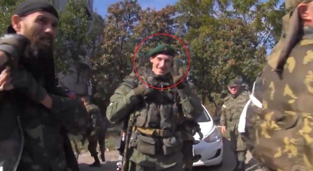 Российские наемники изменили тактику штурма донецкого аэропорта: атаки начались в полной темноте одновременно с двух направлений, - журналист - Цензор.НЕТ 5317