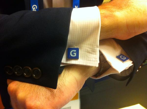 Thumbnail for Gartner Symposium/ITxpo 2014