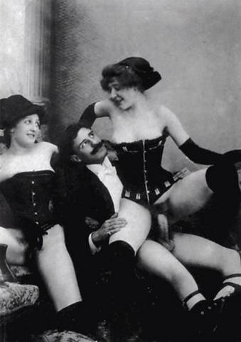 Early 20th century porn