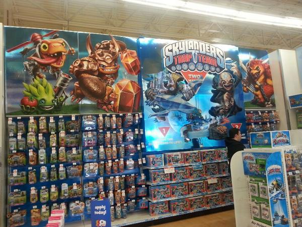 Skylanders Toys R Us : Shorty time on twitter quot at toysrus getting my