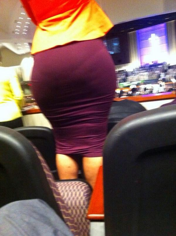 Big ass grab