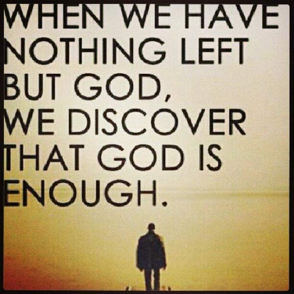 god is powerful quotes online image