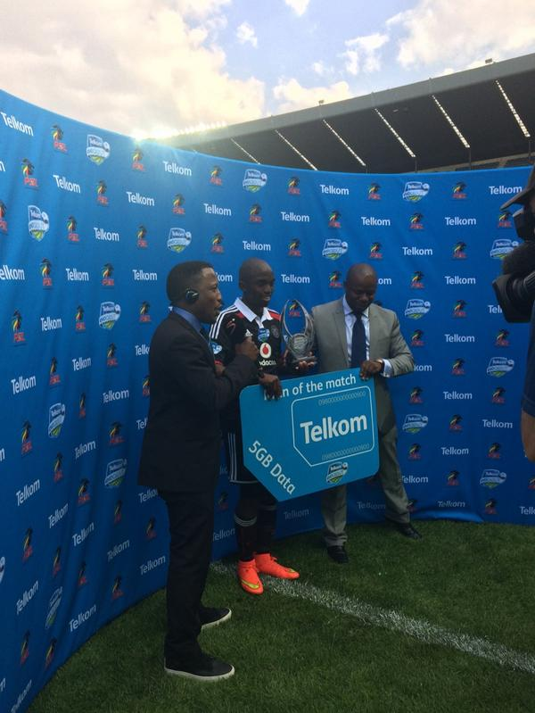 Telkom knockout cup prizes images