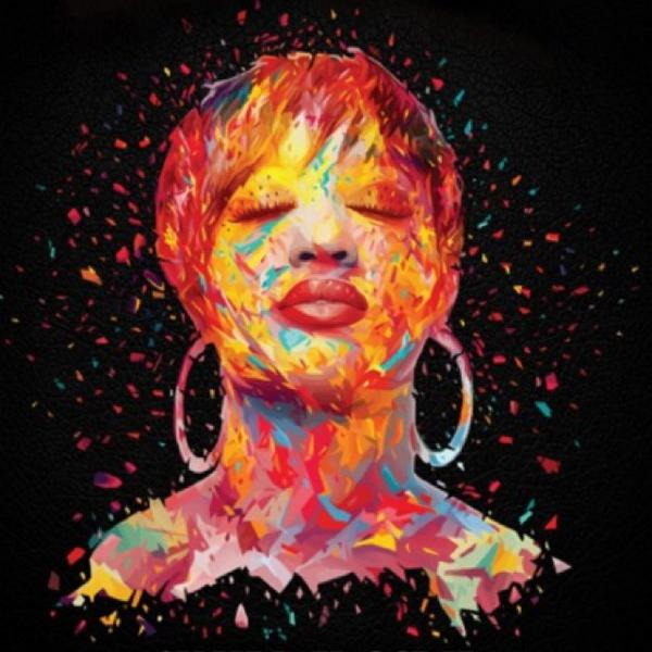 The NQM: Rapsody (@rapsodymusic)- Beauty And The Beast EP (Album Cover & Tracklisting) - http://t.co/wGfnwluMMv [#RT] http://t.co/Vs0e6qvWEm